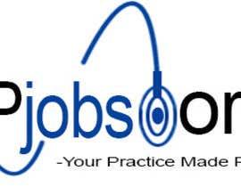 nº 151 pour Design a Logo for GPjobs.org a new jobsite for family practice par eman140