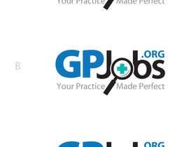 nº 117 pour Design a Logo for GPjobs.org a new jobsite for family practice par Jun01