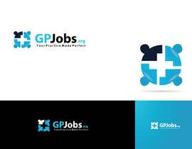 nº 113 pour Design a Logo for GPjobs.org a new jobsite for family practice par rahim420