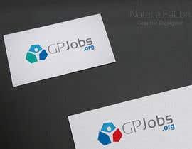 nº 138 pour Design a Logo for GPjobs.org a new jobsite for family practice par NataliaFaLon