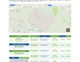 Nro 14 kilpailuun Design a Website Mockup for Home Page only käyttäjältä IllusionG