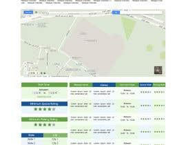 Nro 27 kilpailuun Design a Website Mockup for Home Page only käyttäjältä IllusionG