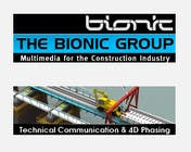 Contest Entry #49 for Banner Ad Design for The Bionic Group