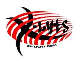 #31 cho LED Light Bar logo bởi pcorpuz
