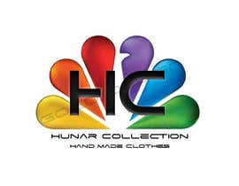 #6 for Design a Logo for Hunar Collection by goed