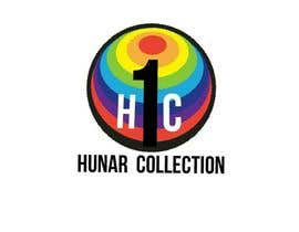 #14 for Design a Logo for Hunar Collection by sujatagupta