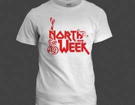 sumonaafroje27 tarafından Design a T-Shirt için no 38