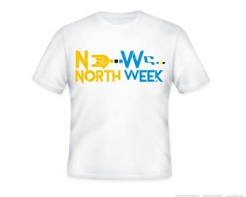 Raheell tarafından Design a T-Shirt için no 7