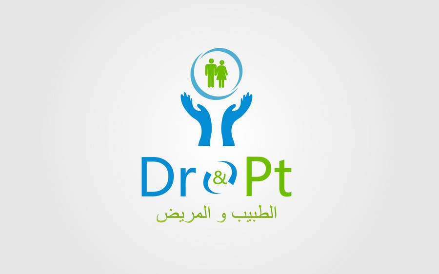 Конкурсная заявка №120 для Logo Design for DrandPt.com