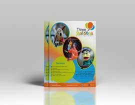 AhamedAntur tarafından Design a Flyer for Puppet Show and Entertainment Company için no 20