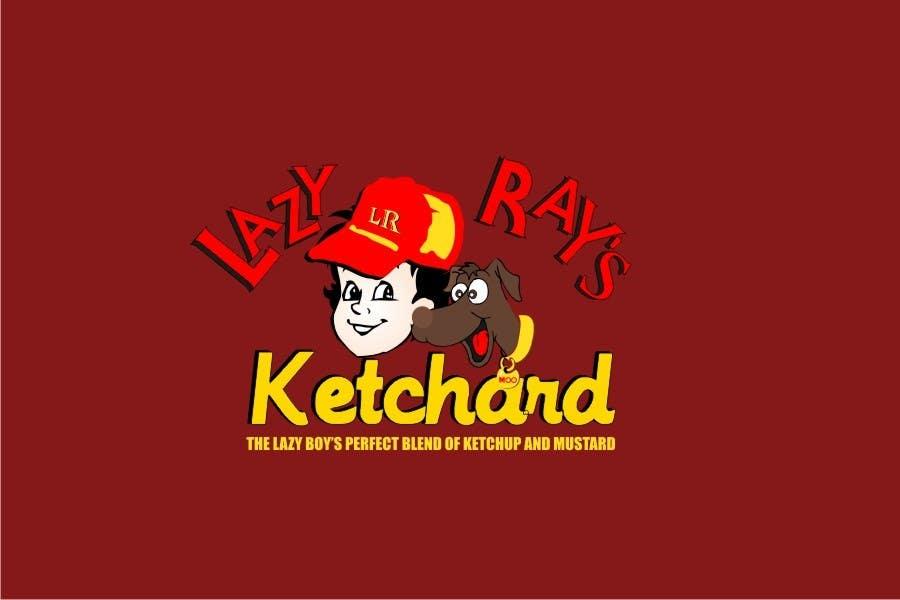 Konkurrenceindlæg #                                        90                                      for                                         Logo Design for Lazy Ray's