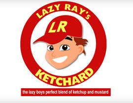 #78 untuk Logo Design for Lazy Ray's oleh graphicsavvy