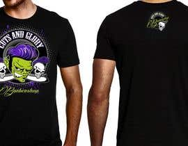 atodorsky tarafından Design a T-Shirt için no 53