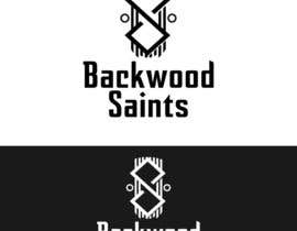 EstrategiaDesign tarafından Clean up a logo for the Backwood Saints için no 40