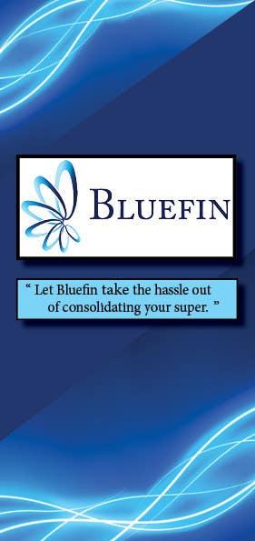 Bài tham dự cuộc thi #                                        11                                      cho                                         Flyer Design for Bluefin