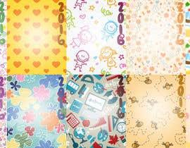 nymphalim tarafından Fun Creative Kids Themed Portraits Background Designs Needed - PSD/AI için no 18