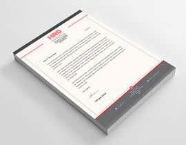 joydeb01 tarafından Design some Stationery için no 8