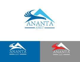 "#64 cho Design a Logo for ""Ananta Asset"" bởi arman0464"