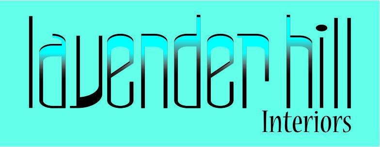 Конкурсная заявка №21 для Logo Design for Lavender Hill Interiors
