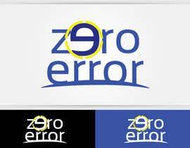 javvadveerani tarafından Design a Logo for 0error için no 51