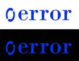 aishaelsayed95 tarafından Design a Logo for 0error için no 27