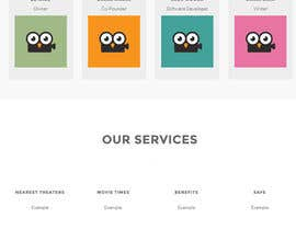 visualoutline tarafından Design and Build a Website için no 10