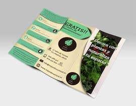pcqnk tarafından Diseñar un folleto için no 16