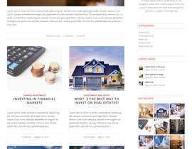 widuIT tarafından Branding and website for a new blog için no 18