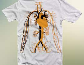Exer1976 tarafından Design a T-Shirt için no 2