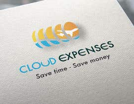 #404 for Cloud Expenses Logo by wahala