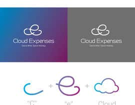 #444 for Cloud Expenses Logo by sagar21mm