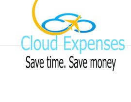 #483 for Cloud Expenses Logo by XMan777
