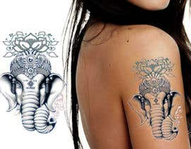 #1 for Design a Tattoo by hichamalmi