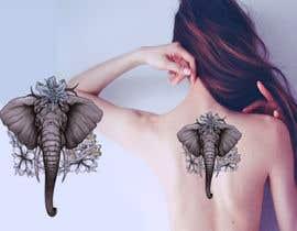 hichamalmi tarafından Design a Tattoo için no 3