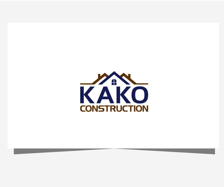 LOGO Design for a construction company : Freelancer