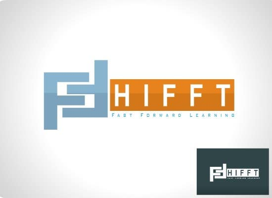 Entri Kontes #536 untukLogo Design for SHIFFT