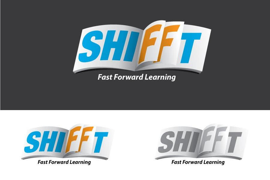#197 for Logo Design for SHIFFT by jtmarechal