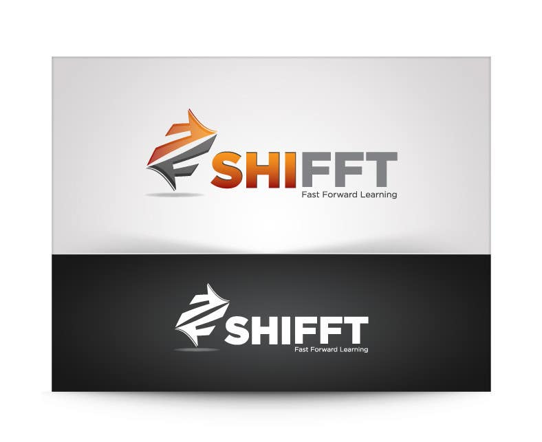 #610 for Logo Design for SHIFFT by izzup