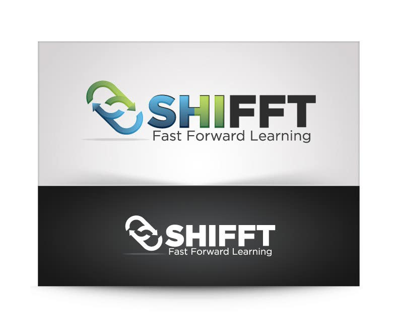 Contest Entry #382 for Logo Design for SHIFFT
