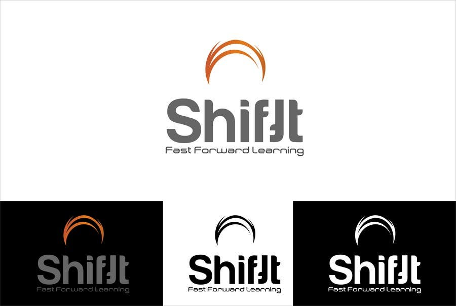 #397 for Logo Design for SHIFFT by oxygenwebtech