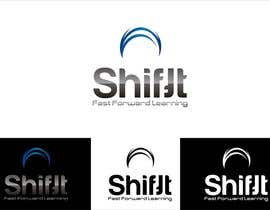 #398 for Logo Design for SHIFFT af oxygenwebtech