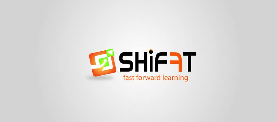 #530 for Logo Design for SHIFFT by AaryaInf