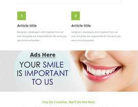 Evatorres tarafından I need a HTML Newsletter Email Design için no 4