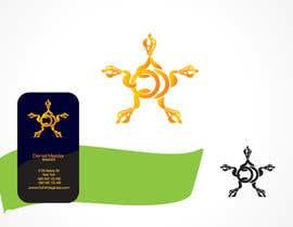 kousheff tarafından Design a Logo için no 134