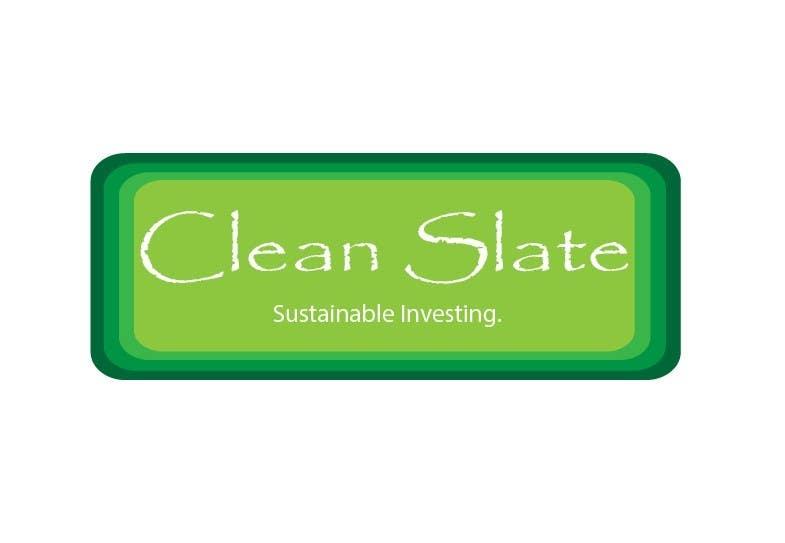 Bài tham dự cuộc thi #                                        8                                      cho                                         Design a Logo for Clean Slate Capital