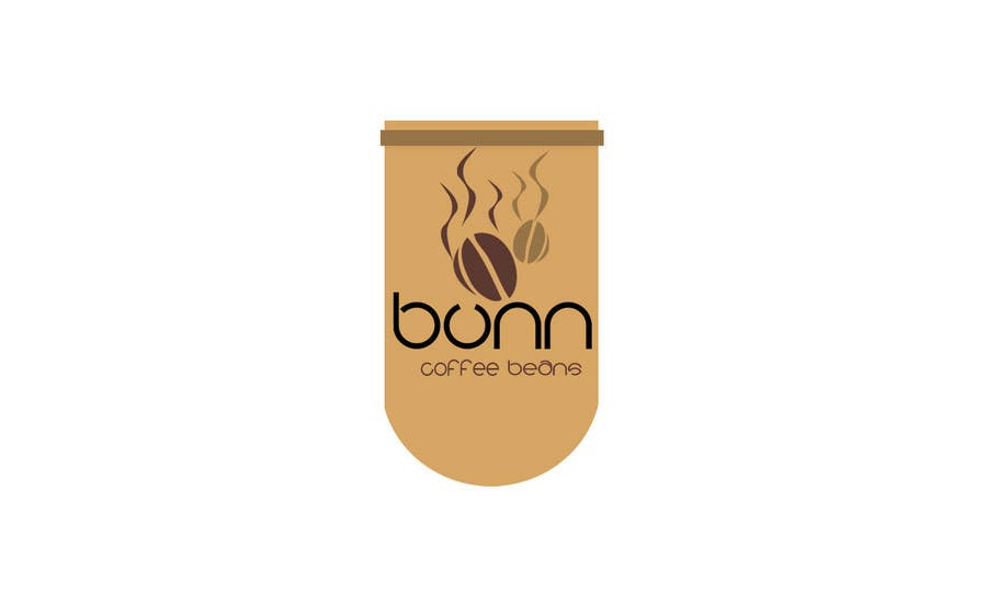 Contest Entry #                                        162                                      for                                         Logo Design for Bunn Coffee Beans