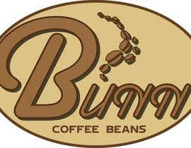 #121 para Logo Design for Bunn Coffee Beans de Designs13579