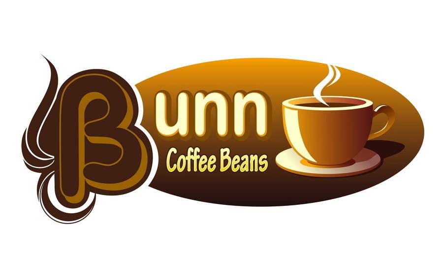 Contest Entry #                                        114                                      for                                         Logo Design for Bunn Coffee Beans