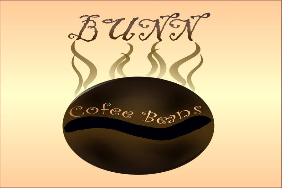 Contest Entry #                                        192                                      for                                         Logo Design for Bunn Coffee Beans
