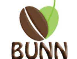 #71 para Logo Design for Bunn Coffee Beans por zaasmi